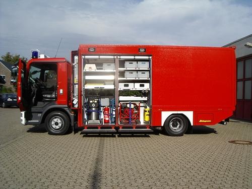 GW Logistik Weeze