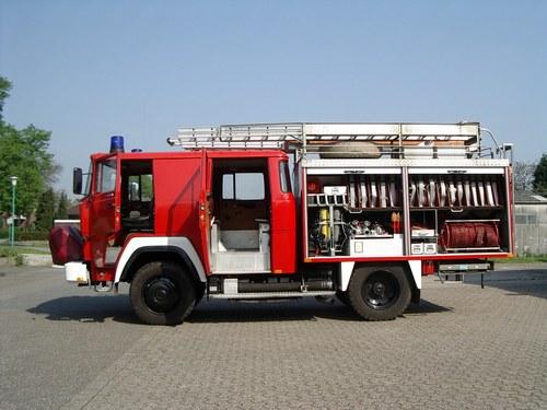 LF 16 TS Weeze